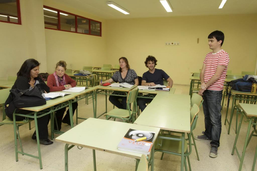 Abierto El Plazo De Matriculación Para Los Estudios De
