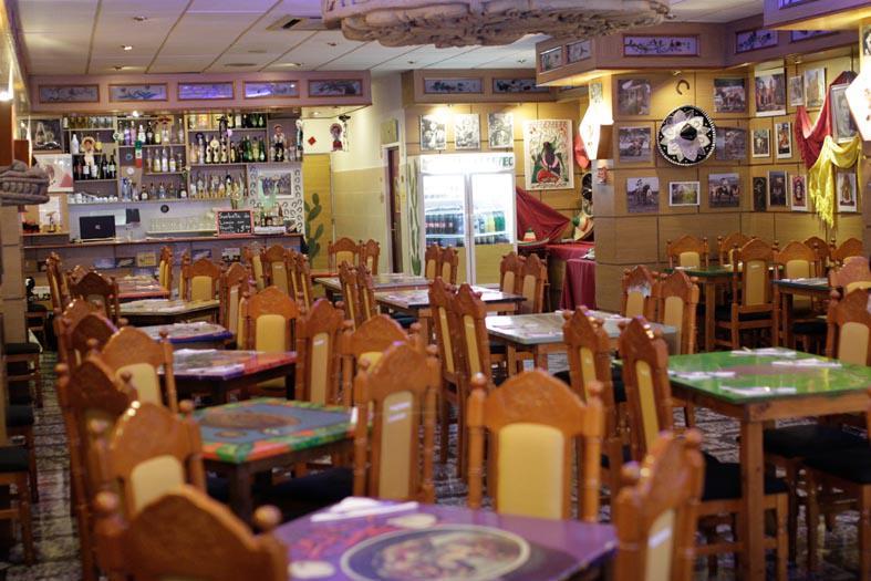 Chapultepec Un Restaurante Mexicano Aut Ntico Palma