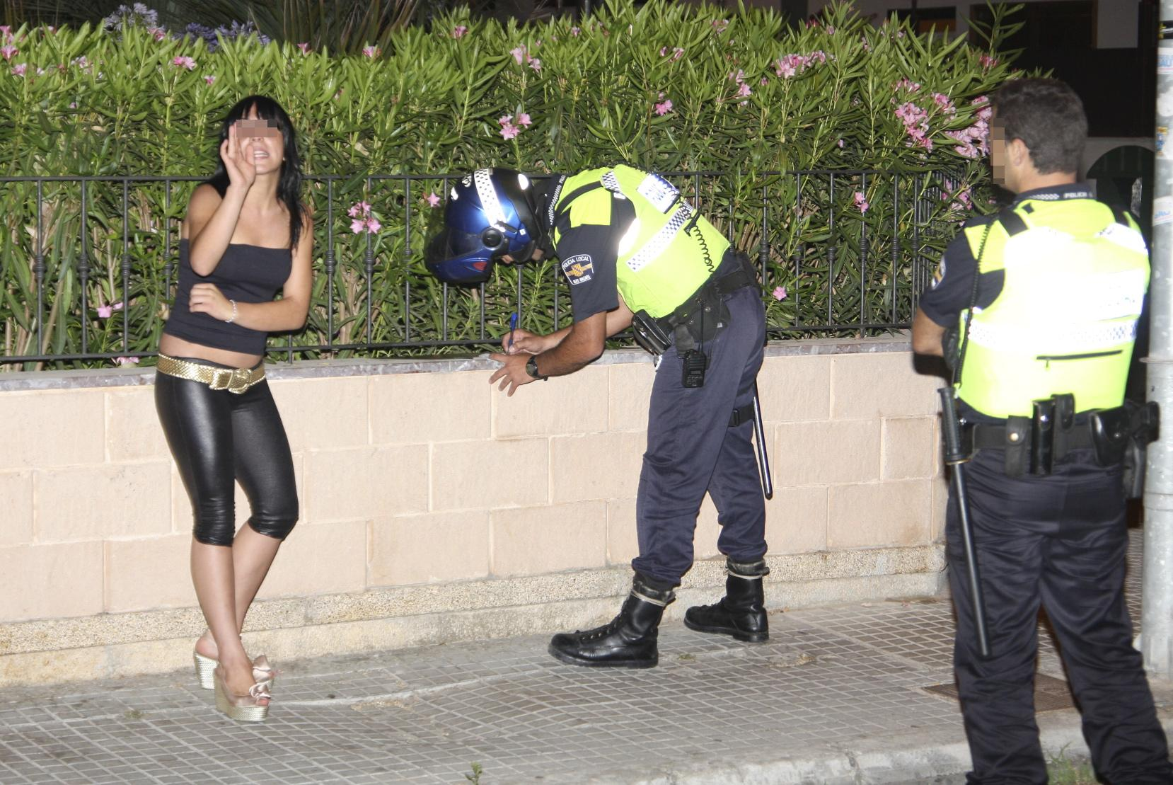 prostitucion callejera politico prostitutas