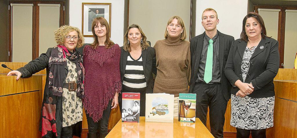 Vila premia a sus mejores escritores del año - Periodico de Ibiza y Formentera