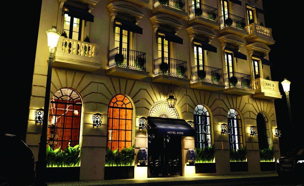 Dos hoteles de palladium entre los diez mejores de dise o for Hoteles diseno espana
