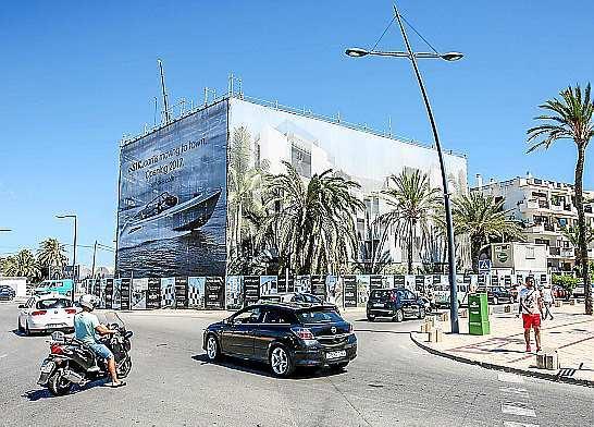 Eivissa contar con 15 hoteles de 5 estrellas en 2017 con - Hoteles en ibiza 5 estrellas ...