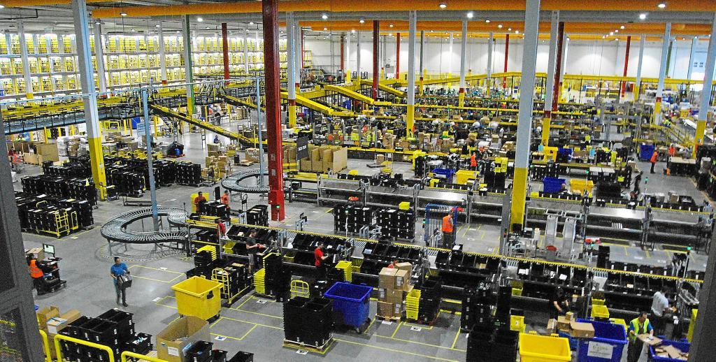 Balears se aficiona a Amazon » El Económico » Noticias » El ...