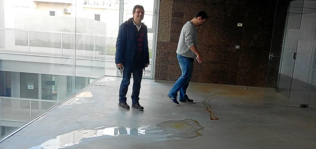 El conservatorio denuncia que educaci no quiere reparar - Conservatorio de ibiza ...