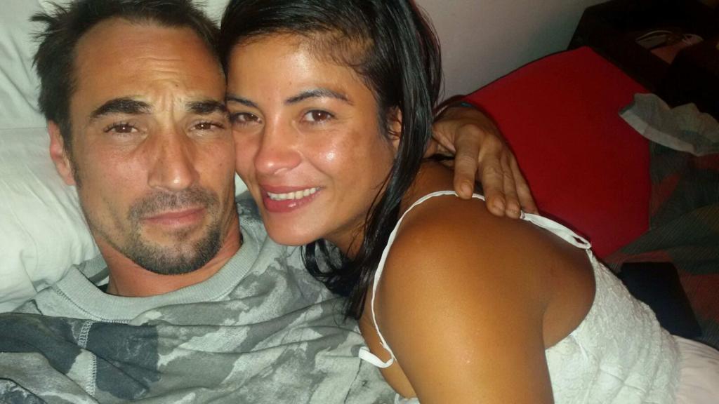 La Policía investiga el entorno en Ibiza de la joven pareja ...