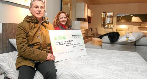 6.000 euros para gastar en un día gracias a PIMEEF