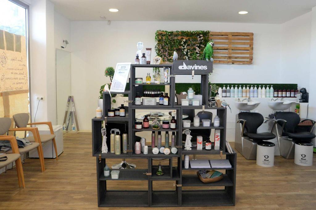 Los fundamentos de un sal n de belleza sostenible en ibiza for Administrar un salon de belleza