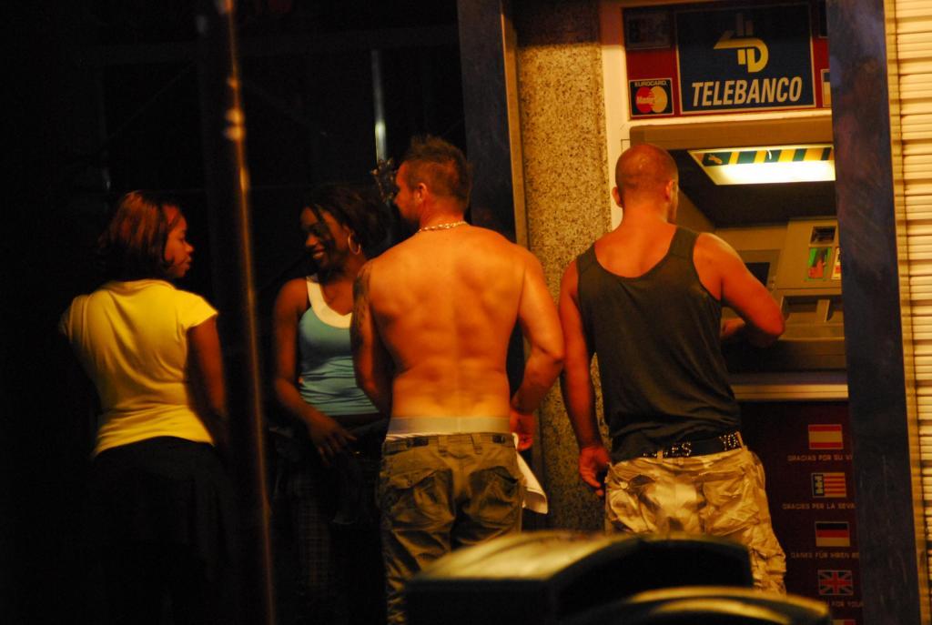 anuncio prostitutas prostitutas en terrasa
