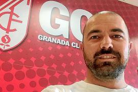 Raúl Barroso entrenará al equipo cadete B del Granada CF - 216087
