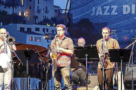 El 'All Star' del jazz nacional