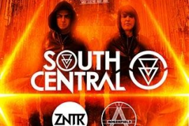 South Central regresa el Jueves Santo a Es Gremi con Dron, by Thndr Club