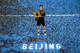Murray gana en Pekín su primer Abierto de China