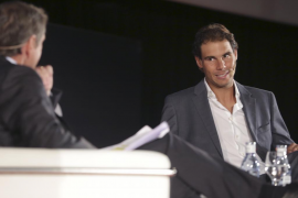 Rafa Nadal cierra el 'top ten' mundial de deportistas con mayor valor comercial