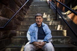 Fallece William Peter Blatty, autor de «El exorcista»