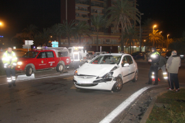 accidente