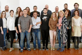 Finalistas proyectos Connect'Up