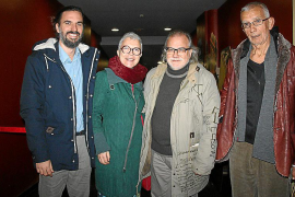Preestreno del documental 'Overbooking'