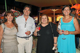 Sailing Opening Party en Puerto Portals