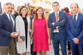 Fiesta de la patrona de la Guardia Civil